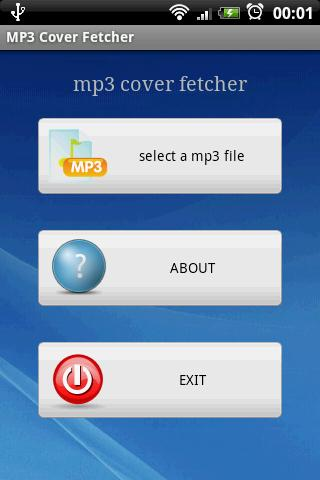 mp3 cover fetcher