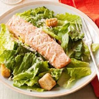 Salmon Salad Italian Recipes