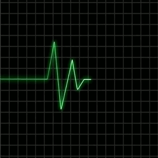 Cardiogram Live Wallpaper LOGO-APP點子