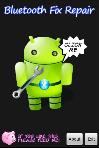 Bluetooth Fix Repair