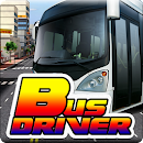 Bus Driver Games icon