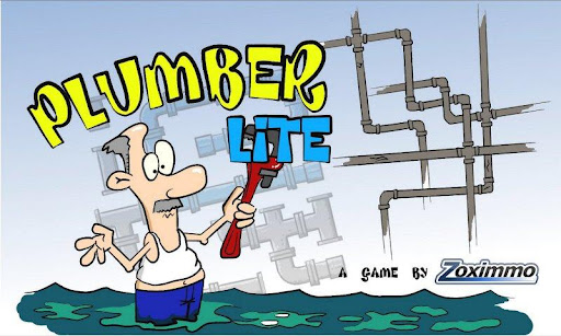 The Plumber Game Lite