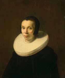 RIJKS: Abraham de Vries: painting 1642