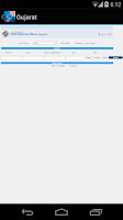 Screenshot of Election Info India