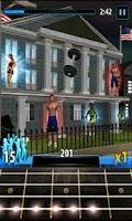 Screenshot of AXEMAN MOBILE