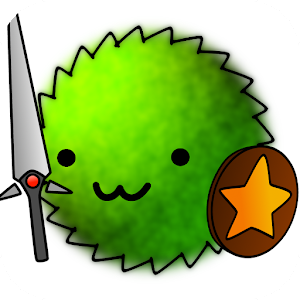 Cover art Marimo Dungeon