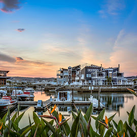Thesens Island Knysna SA by Steve Norton - Buildings & Architecture Homes
