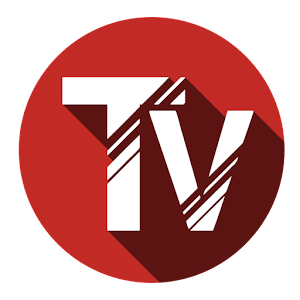 TV Series - Your shows manager Icon