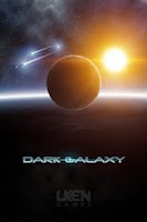 Screenshot of Dark Galaxy: Space Wars