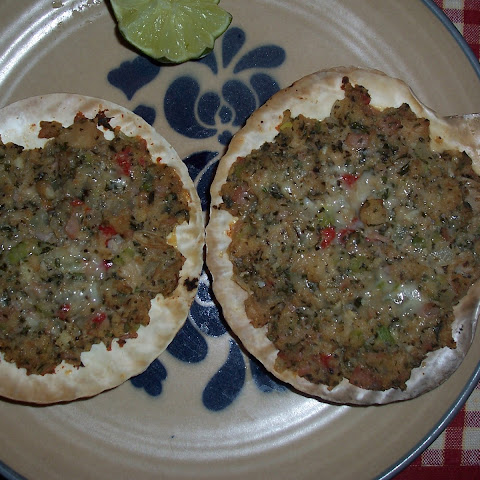 Best Baked Stuffed Clams