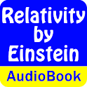 Relativity by Einstein (Audio) icon