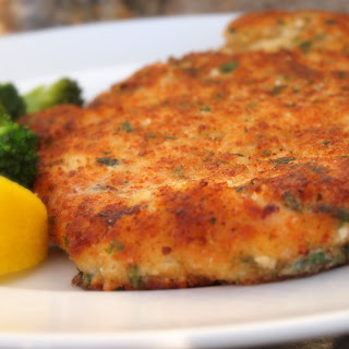 Lemon Herb Crusted Chicken Recipes