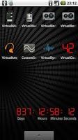 Screenshot of Virtual Countdown Pro