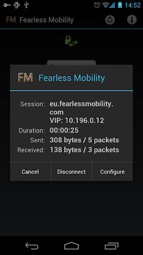 玩通訊App|Fearless Mobility VPN免費|APP試玩