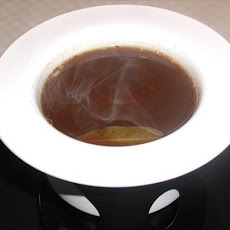Fondue Broth