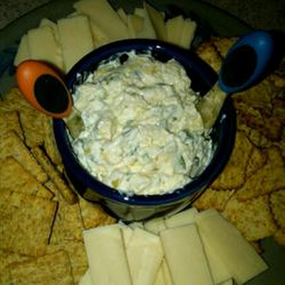 Pineapple Cracker Spread