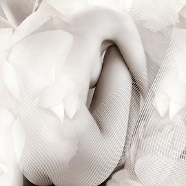 AFTER by Carmen Velcic - Digital Art People ( abstract, body, girl, nude, woman, she, lady, digital )