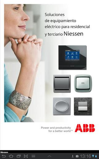 Interruptores para Tablet