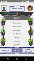 Screenshot of Flamenco Metronome DEMO