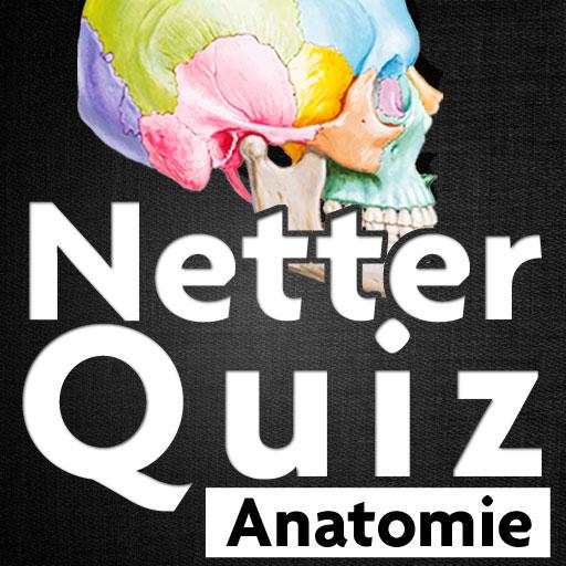 Netter Quiz LOGO-APP點子
