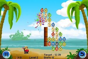 Screenshot of Bird Hunter Pro
