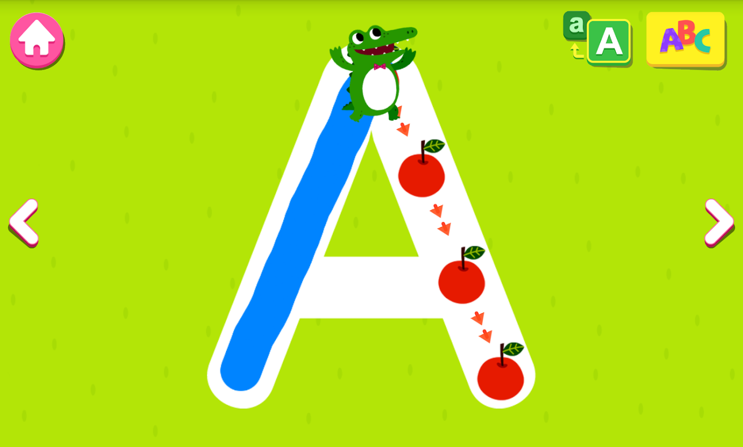 ABC Phonics Screenshot 6