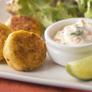 Asian Fish Cakes Recipes