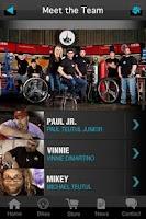 Screenshot of Paul Jr. Designs (Official)