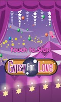 Screenshot of Gypsy For Love