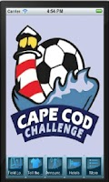 Screenshot of Cape Cod Challenge Cup