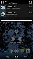 Screenshot of Screen Lock