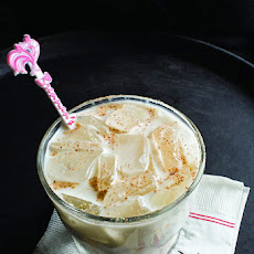 Brennan's Brandy Milk Punch