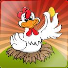 egg Madness Lite icon