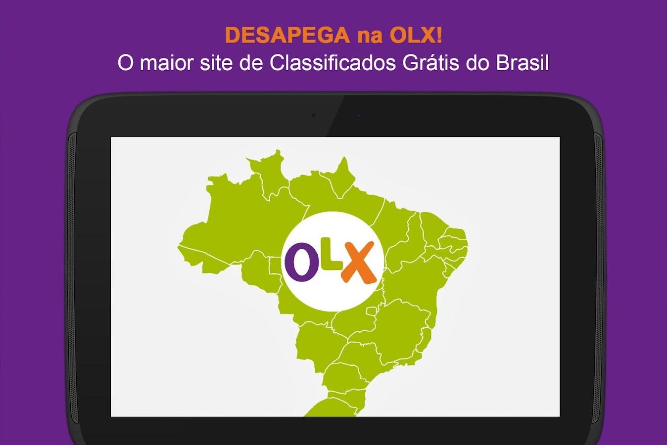 OLX Brasil - Comprar e Vender - Imagem 1 do software