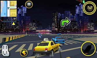 Screenshot of Driver San Francisco