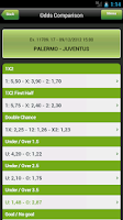 Screenshot of BettingLife Free