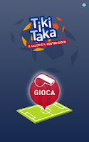 Screenshot of Tiki Taka