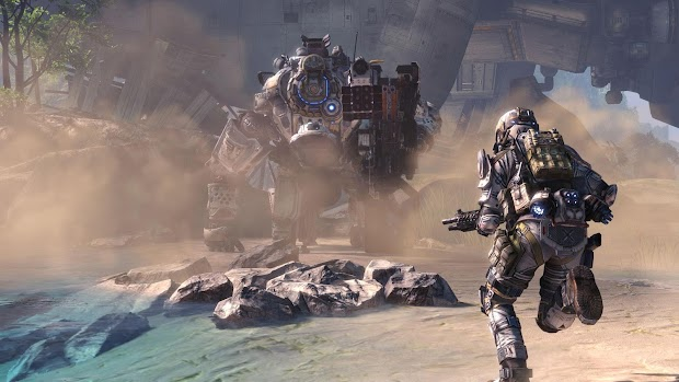 Respawn improves matchmaking in Titanfall