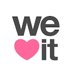 We Heart It APK Image