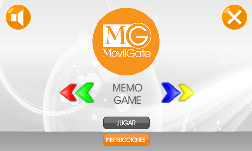 MemoGate - screenshot