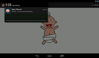 Screenshot of Angry Baby - Baby Silencer