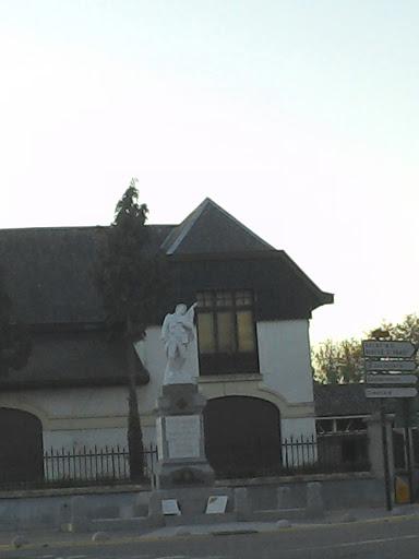 Vis En Artois Monument Aux Morts