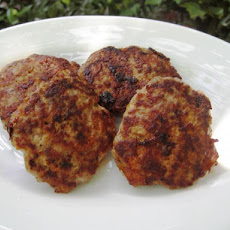 Homemade Sage Sausage Patties (Easy)