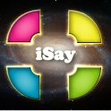 I Say icon