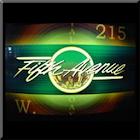 Fifth Avenue icon