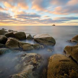 chia by Daniele Dessì - Landscapes Beaches