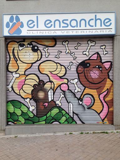 Clínica Veterinaria El Ensanche