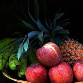 Take your pick by Asif Bora - Food & Drink Fruits & Vegetables