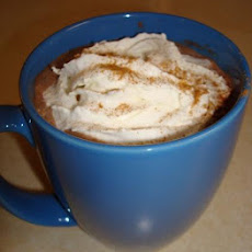 Chai-Spiced Hot Cocoa