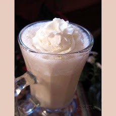 Frangelico Float